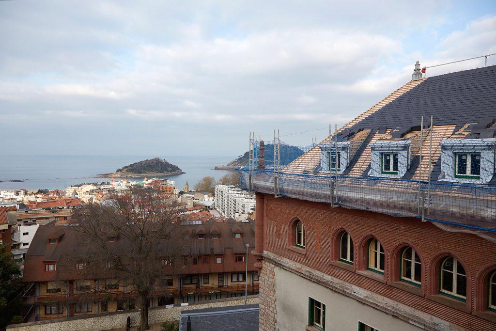 Seminario Diocesano de San Sebastián