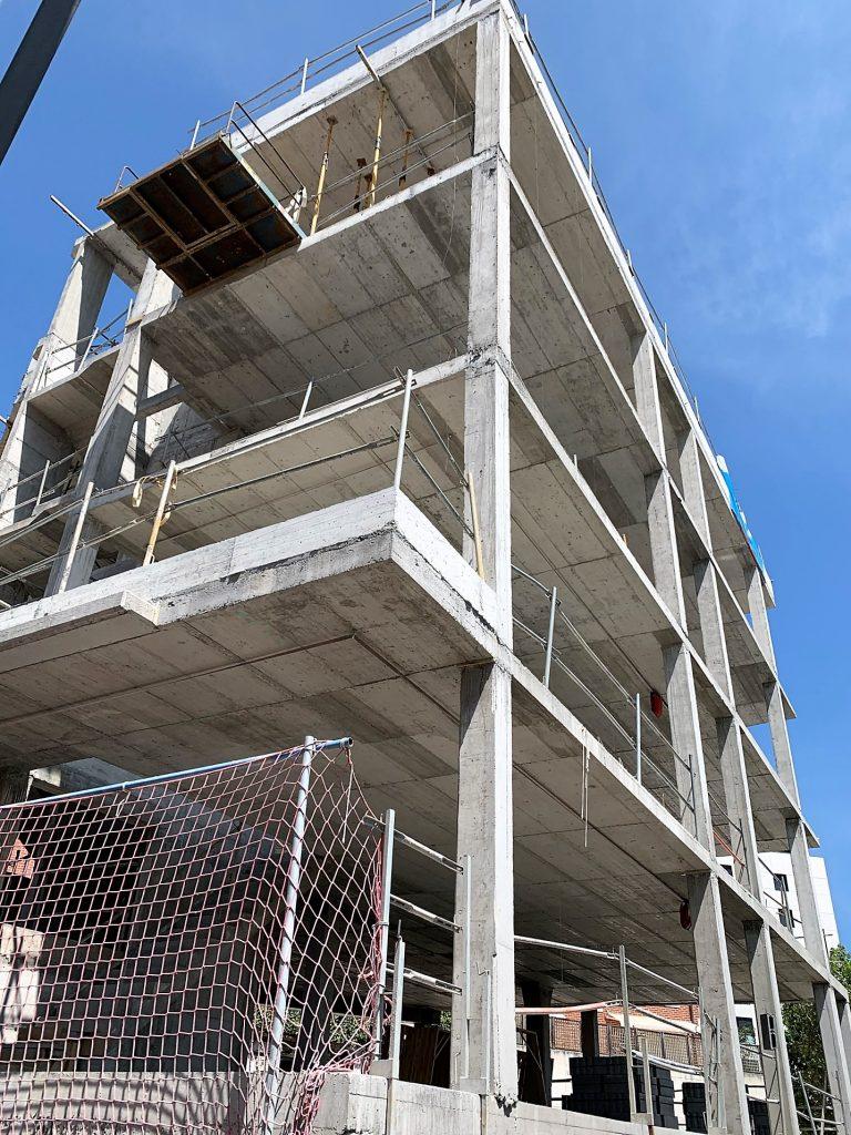 construcción zarautz